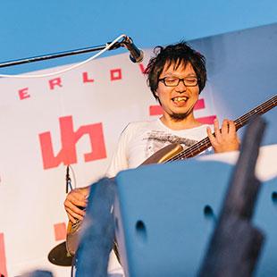 いわむロックフェスティバル2015 - Photo by 片桐悠太